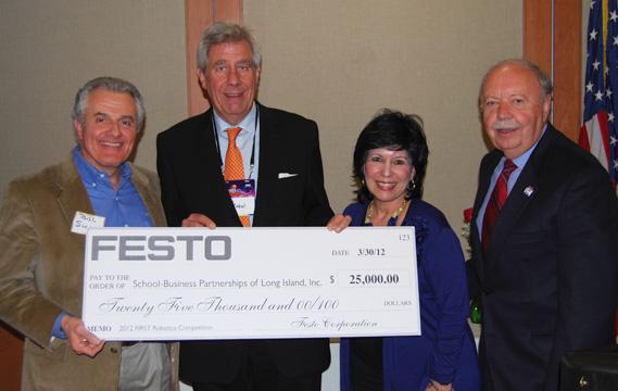 FESTO Corporation