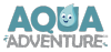 SBPLI FIRST LEGO League Junior Aqua Adventure Logo